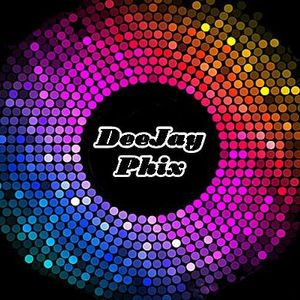EDY GARCÍA - Finish Dicember [DeeJay Phix'$ 2kl6]