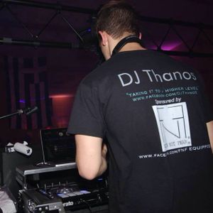 Thano5's Journey To Our Summer Mix