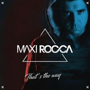DJ Maxi Rocca Mayo 2011