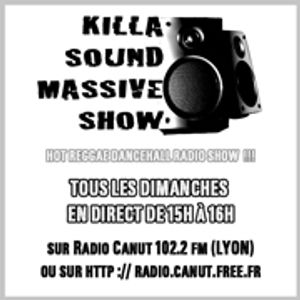 KSM SHOW 03/03/13 Guest YOYO DEEJAY and POCHINO SMALL