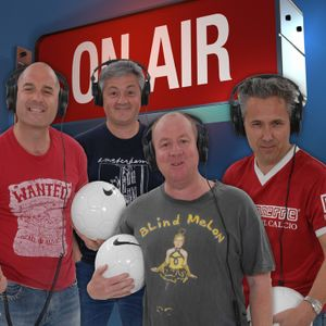 Carlos Alberto Diego with Andy Maher SEN 1116 - August 16, 2016