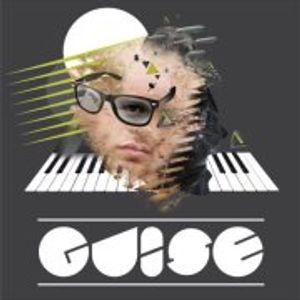 DJ Guise - April Promo Mix