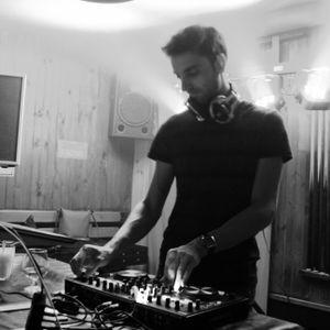 DJ Etilex @Alcaz café