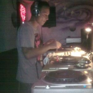 DJ Dick'XS mix jungle/drum&bass