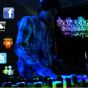 【IVAN COTRINA-MBFY】 INTRO Guns'N Roses-You Make Me Feel-CALIFORNICATION [MIX]