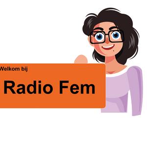 Radio Fem - Aflevering 47 - 29-08-2020