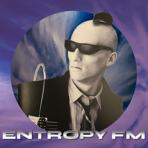 DJ Serious Goose's A Lightly Abrasive Xmas @ Entropy FM 12/23/20