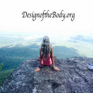 Your Next Steps are Here! - Design of the Body