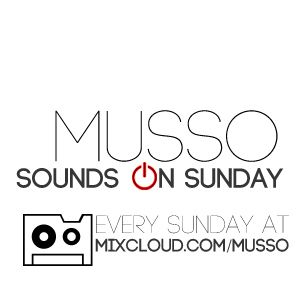 Musso - live @ Radio FaMa (05.05.2012)