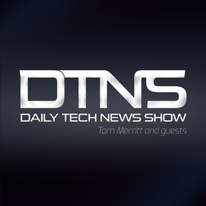 DTNS 2823 – The S Stands for Sleek
