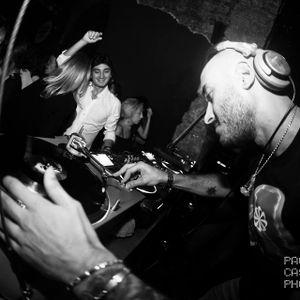 TOTI COCO DJ - LUGLIO 2012