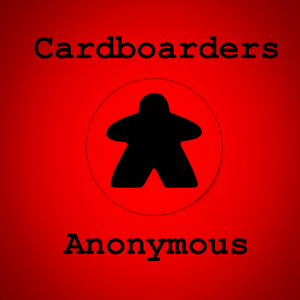 Cardboarders Anonymous Episode 1.