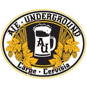 The Ale Underground Episode 20