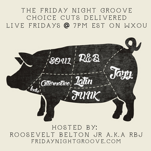 Friday Night Groove 6-7-13