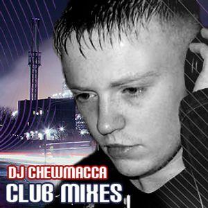 DJ Chewmacca! - mix67 - Trance Party 2009