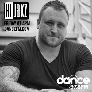 DJ-CJ August Mix 2012