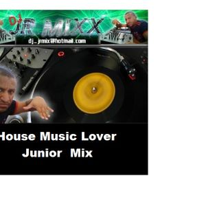 Dj_ Jr Mix  So Vibe