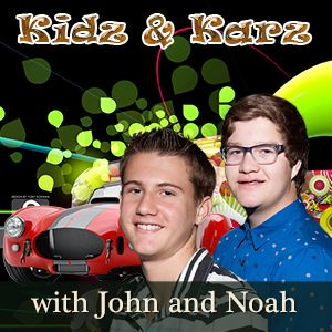 Kidz and Karz Thursday, July 14, 2011