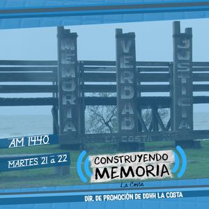 EditorialPrograma14ConstruyendoMemoria
