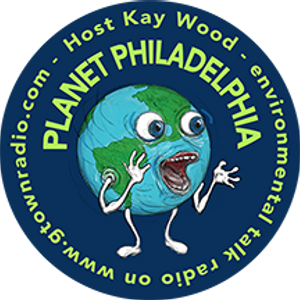Climate change as a motivating force, Planet Philadelphia WGGT 92.9LPFM Philadelphia 3/16/17