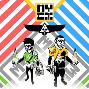 United Kingz Festival 4 promo mix by My E.T.