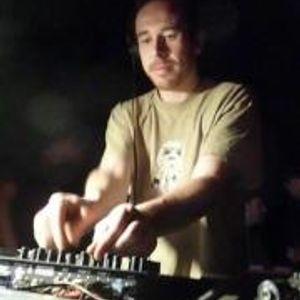 Neurofunk mix mai 2012