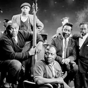Bluesapalooza met Tin Man Tourettes
