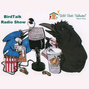 BirdTalk with Scott & David Menough - October 1, 2016