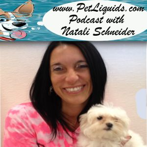Blogger Interview with Carrie Noar from Tales and Tails