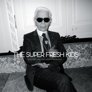 "The Super Fresh Kids Mini-Mix Vol.1 ""Dress Rehearsal Music"""