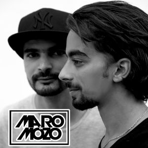 Maro &  Mozo  space mix vol 20