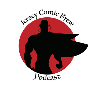 Episode 66: Marvel Legacy!