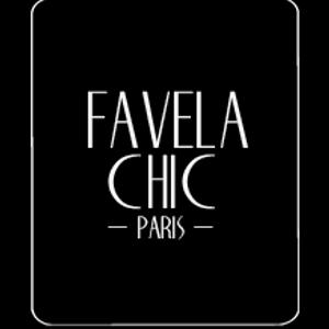 FAVELA CHIC X ARTHUR CHAPS PART II