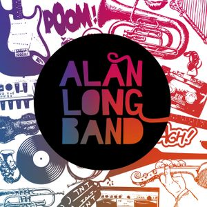 Alan long band - Radio mix 2010.09.