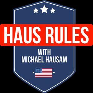 #HausRules - 12.20.16