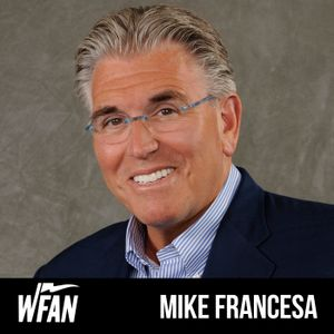 Mike Francesa On Jose Fernandez