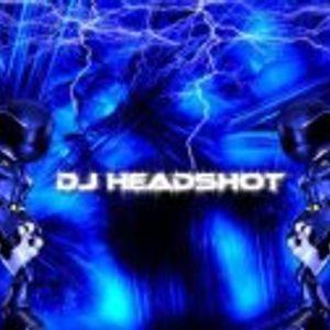 Dub Mix vol : 3 / Part two = Dj Headshot