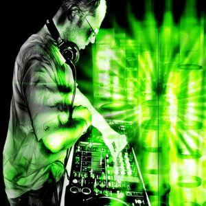 DJ A.K.One - First Goa Mix 2002
