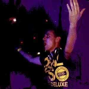 Nick The Kid - Goodgreef / Island Of Trance Boat Party, Ibiza - Sept 2011