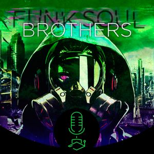 Funk Soul Brothers Interview – The Hooderz