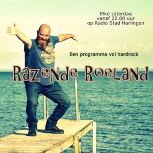 RSH Razende Roeland - Hard, Harder Hardst