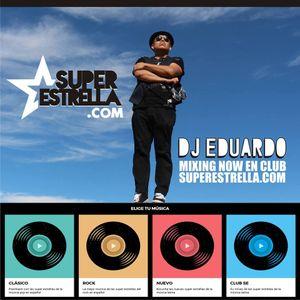 DJ EDUARDO - OCHENTAS MIX