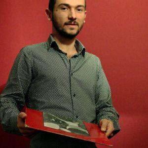 Alarico Mantovani - 17/04/2012 - Thermos, Radio Città del Capo