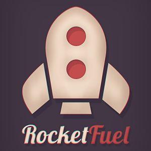 RocketFuel Exclusive Mix @FIREDOG's Burnin' Show