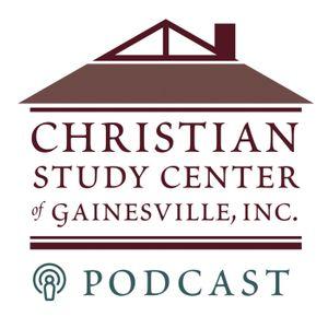 Week 2: Making Sense of the Gospels, Part One