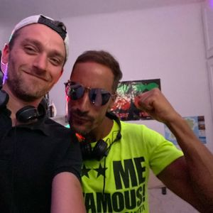 MarsBros - Mix at Home Tekyy and Groovy