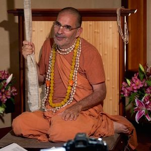 Bhagavad-gita: Ch 3, Vs 6 - Don't be a Hypocrite