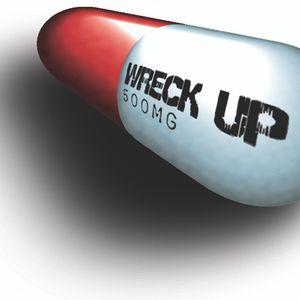 Wreck-up @ ribstep 24_11_2012