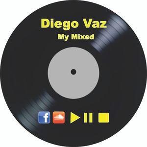 Diego Vaz My Mixed