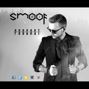 DJ SMOOF LIVE MIX #23 TURN UP 24.09.16 - RBS 91.9fm